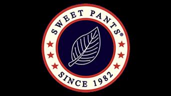 Logo Sweet Pants